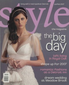 Style Magazine Jan/Feb 2007